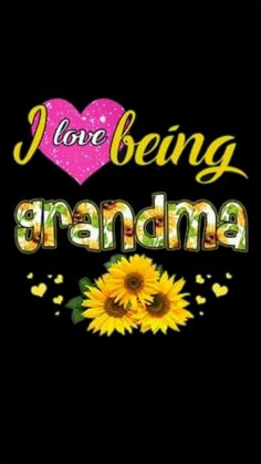 Love it! 💜 Blessed Quotes, Mom Quotes, Wise Quotes, Inspirational Quotes, Grandmother Quotes, Grandma And Grandpa, Grandma Sayings, Tee Shirt Crafts, Phonics Chart