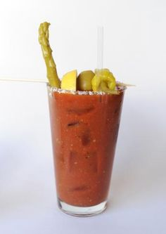 I love when one of my favorite things in the whole wide world makes it into the local paper! Everyone, meet the Spenard Roadhouse Habanero Bloody Mary- Anchorage Alaska- more bars per capital then any other city!