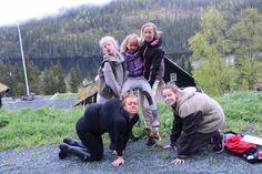 Ut på tur! | Aktivitetsklubben Tønsberg
