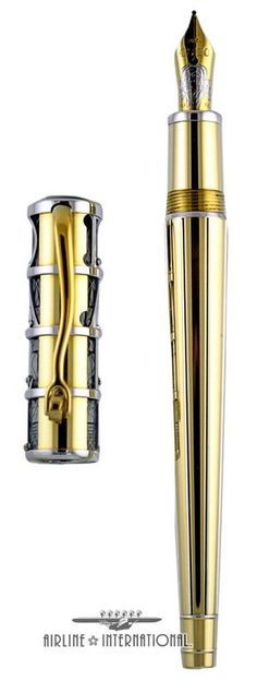 Montblanc Salvador Dali Limited Edition Fountain Pen