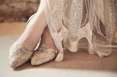 Vintage point toe heels are a timeless style that can add a classic quality to your overall prom outfit.