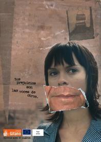 Tus prejuicios son las voces de otros - Fundación Secretariado Gitano