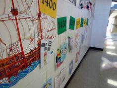Great idea on teaching Exploration of the New World for 5th grade, great resources too! So doing this soon.