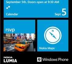 Evento de Nokia Windows Phone el 5 de septiembre