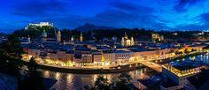 Man muss nicht immer weit reisen um die Schönheit der Welt zu erleben. Der Sommer in #Salzburg verspricht Großartiges, #Jedermann in der Mozartstadt.