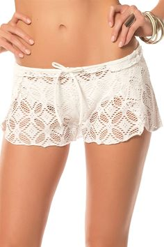 Becca by Rebecca Virtue's Ritual Shorts | Everything But Water