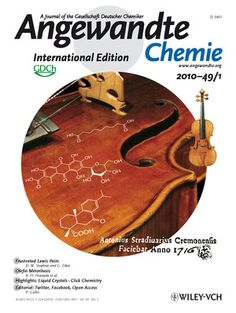 The composition of Stradivari's varnish has raised numerous hypotheses and controversies for the past two centuries. In their Communication, J.-P. Echard, L. Bertrand et al. describe the chemical stratigraphy of the varnishes from five representative Stradivari instruments by using a wide array of analytical techniques. In particular, Stradivari used several red pigments, and may have sought a variety of tints to give his instruments their beautiful appearance. http://doi.org/c5fn53