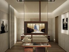 Fendi Private Suites - Picture gallery