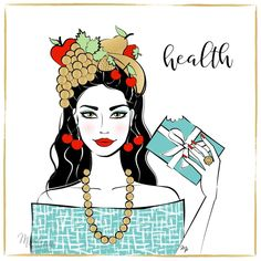 Stylish Advent Calendar DAY 11   I wish you HEALTH  The first wealth. The most important thing ever. Have a plenty of it, and take good care of it. Let your mind, body and spirit be in balance and enjoy it fully! Happy Sunday!
