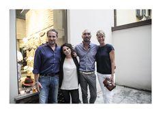 #BorsalinoLounge event - Ellen Hidding and friends.