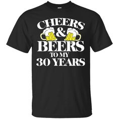 Hi everybody!   Cheers and Beers to my 30 years shirt 30th birthday t-shirt https://lunartee.com/product/cheers-and-beers-to-my-30-years-shirt-30th-birthday-t-shirt/  #CheersandBeerstomy30yearsshirt30thbirthdaytshirt  #Cheers #andmyshirtbirthday #Beersmyt #toshirt #myshirtshirt #30yearsbirthday #years30thbirthday #shirt #30th #birthday