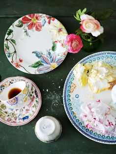 gorgeous dishes