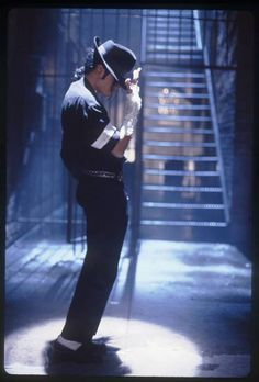 MJ#SmoothCriminal