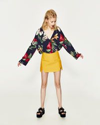 Skirts Women | New Collection | ZARA United States