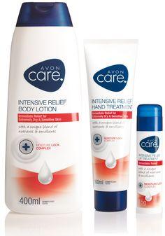 Para cuidar da pele seca
