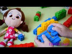 Niloya bez bebek için koltuk yapma lego 1