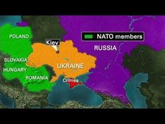 Understanding Ukraine: The Problems Today and Some Historical Context - YouTube