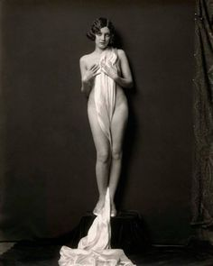 Pre-code film star Adrienne Ames (h/t Danish pop culture oracle Nicolas Barbano). #erotica #erotic #nude #retro #vintage