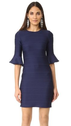 Shoshanna Bluxome Dress | SHOPBOP
