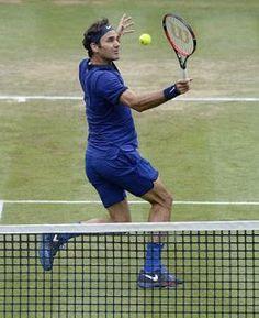 Blog Esportivo do Suíço: Federer ganha 2 lugares no ranking da temporada