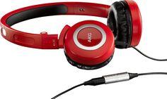 AKG K430 Red, vzdy.cz