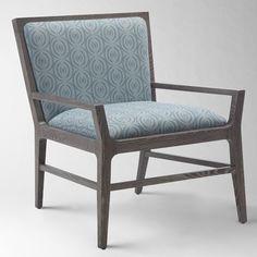 Chauncey Chair   west elm