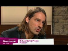 ▶ Bildung - Vergesst das Wissen - Richard David Precht - SRF Kultur 17.11.2013 - YouTube