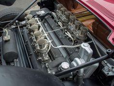 1971 Lamborghini Miura SVJ