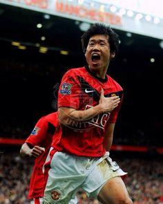 Ji-Sung Park has returned to Manchester United as a club ambassador