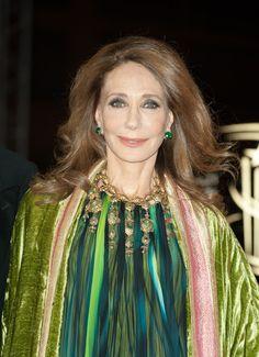 Marisa Berenson - Marrakech International Film Festival 2011 - Opening Ceremony
