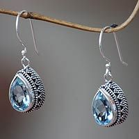 Sparkling Dew from @NOVICA, They help #artisans succeed worldwide.  $50
