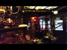 Promotiebeeldscherm Cafe De Steenenplaats YouTube