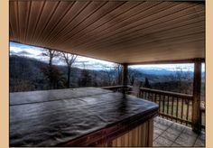 Smoky Mountain Cabin Rentals Bryson City North Carolina
