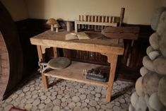 Image result for hobbit furniture
