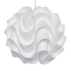 light shade...,.looks like Ikea