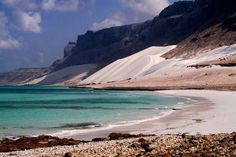 Socotra ...