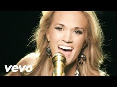 Carrie Underwood - Undo It - YouTube
