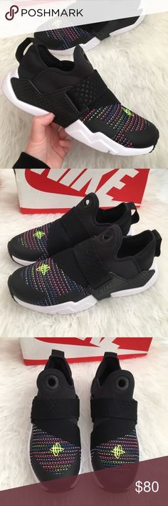 finest selection 105a4 af75e NEW Nike Huarache Extreme SE Women's Sneakers BRAND NEW WITH BOX 100%  Authentic These shoes