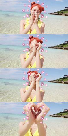 TWICE 'Dance the Night Away' EP. 3 Nayeon, South Korean Girls, Korean Girl Groups, Twice Chaeyoung, Rapper, Twice Once, Twice Kpop, Minatozaki Sana, Dahyun