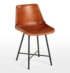 X Base Schoolhouse Chair  D8036