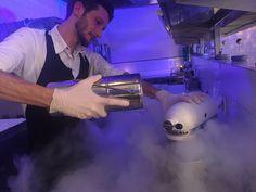 extravaganza at Eden Roc Ascona Restaurant Bar, Restaurants, Group, Luxury, Beautiful, Restaurant