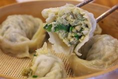 Korean Dumplings | All That Korea