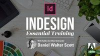 InDesign Tutorial  Essentials Training Course Coupon|$10 95% off #coupon