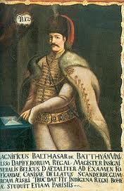 Grof Batthyány Balthasar (1543-1590)