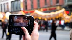 How to shoot a film on a smartphone