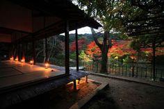 九州最美的日本庭園「御船山樂園」