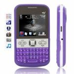 $119.00  Three SIM Standby Mobile Phone Purple Purple Lilac, Sims, Electronics, Phone, Color, Telephone, Mantle, Colour, Mobile Phones