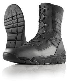 15cc306a6fc4 Wellco Mens Hot Weather E-Lite Combat Boot Wellco Boots, Combat Boots, Army
