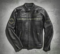 men's spencer leather jacket. yet another fine example of what a riding jacket should be. Harley Davidson Online Store, Harley Davidson Gear, Harley Davidson Merchandise, Harley Gear, Harley Davidson Leather Jackets, Motorcycle Style, Motorcycle Outfit, Biker Style, Jacket Style