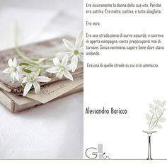 #citazioni: Alessandro Baricco